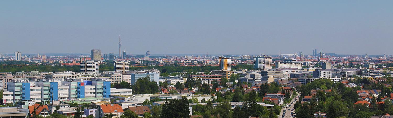 Immobilien Pesth München