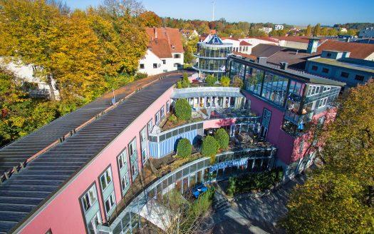 Immobilien Pesth München kauf Wohnung Dachau