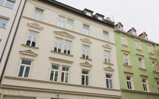 Immobilien Pesth München Wohnung Ludwigsvorstadt Vermietung